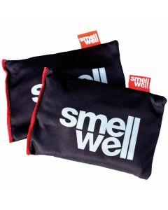 Нейтралізатор запаху і вологи SmellWell чорний