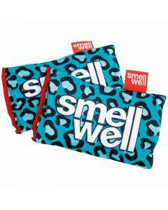 Нейтралізатор запаху і вологи SmellWell синій чорний