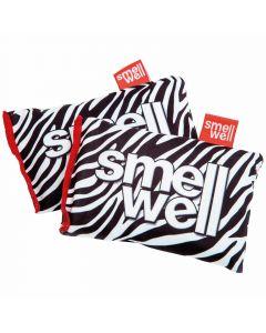 Нейтралізатор запаху і вологи SmellWell чорний білий