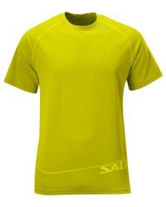 SALOMON MOTO LOGO TECH TEE Men футболка
