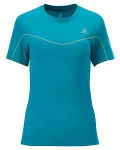 SALOMON STROLL TEE Women футболка