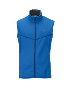 SALOMON CRUZ VEST Men безрукавка