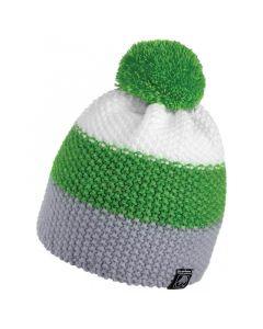 Шапка Neverland HOOP зелена