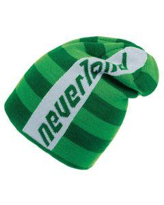 Шапка Neverland LYNX зелена
