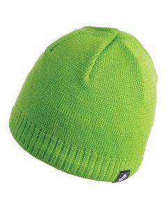 Шапка Neverland TERRA зелена