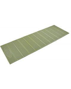 Килимок складний Terra Incognita Sleep Mat, зелений, А000009759