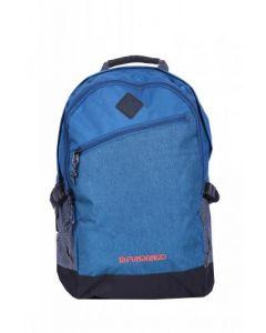 Рюкзак Fundango Spear 26 синій