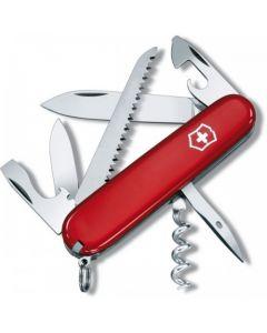 VICTORINOX SWISS ARMY CAMPER ніж