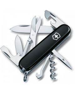 VICTORINOX SWISS ARMY CLIMBER ніж