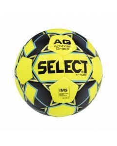 М'яч футбольний Select X-Turf B-GR 5