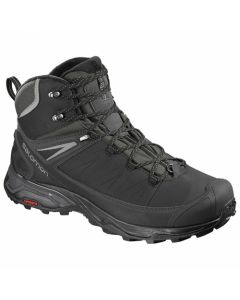 Salomon X ULTRA MID WINTER CS WP черевики