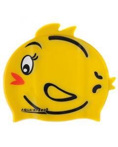 Шапочка для плавання дитяча Aquaspeed Zoo Tweety